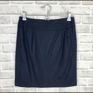 JCrew Mini Skirt